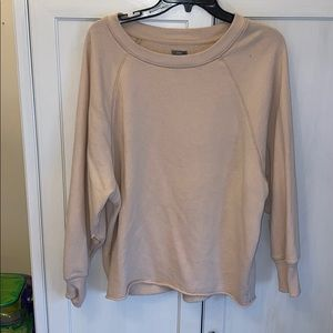 Aerie Slouchy Sweater